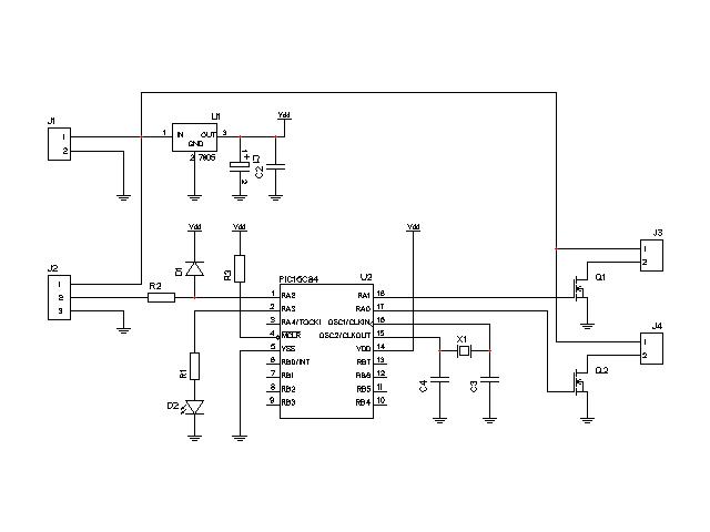 quozl u0026 39 s light switch